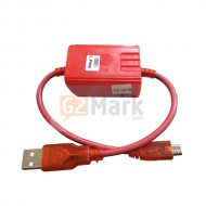 LG 3 In 1 Micro USB Cable