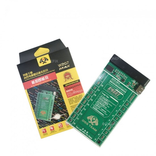 Smart Phone Battery Fast Charging And Activated 2in1 Tool