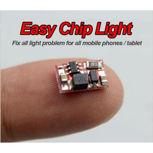 Easy Chip Light Fixer