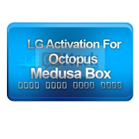 Octopus LG Activation for Medusa PRO / Medusa Box