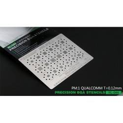 0.12MM Stencils Plates For Qualcomm PM Power (PM1)