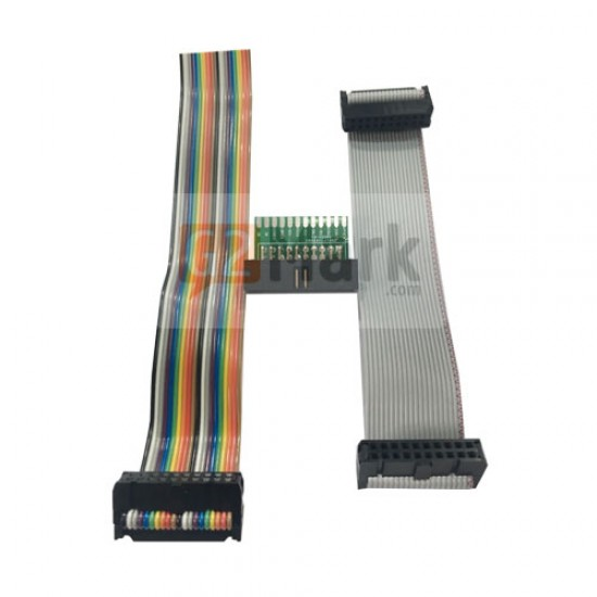 JTAG Main Cable Set