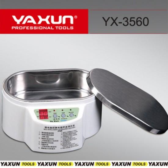 Yaxun YX3560 Ultrasonic Cleaner ( 30W/50W )