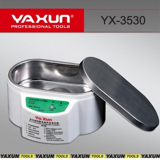 Yaxun YX3530 Ultrasonic Cleaner (30W)