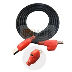GPG A+B Power Cable PRO (1.5 Meter )