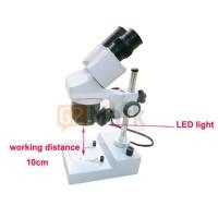 YaXun Microscope AK24 20X/40X Zoom