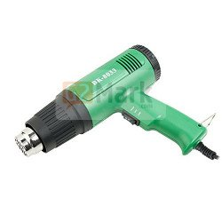BAKU High Performance Electronic Heat Gun BK-8033 (220V - 1600W)