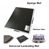 Soft Laminating Sponge Mat For Laminating ( 8mm )