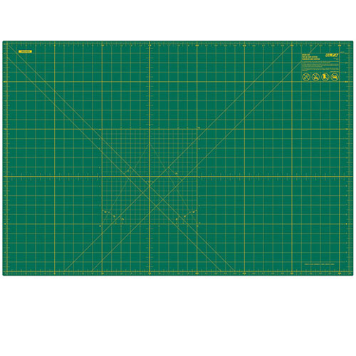 Rotary Cutting Mat Board (300mm * 220MM)