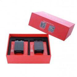 Easy JTAG Plus UFS 3in1 Socket ( BGA 254 + BGA 153 + BGA 95 )