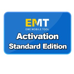 EME Mobile Tool ( EMT ) Standard Edition With 10 Credits Free ( Offer Valid Till 31-12-2019 )