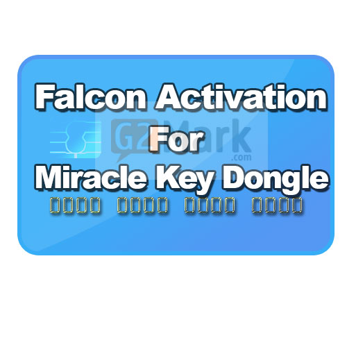 Falcon Box Software Activation For Miracle Key