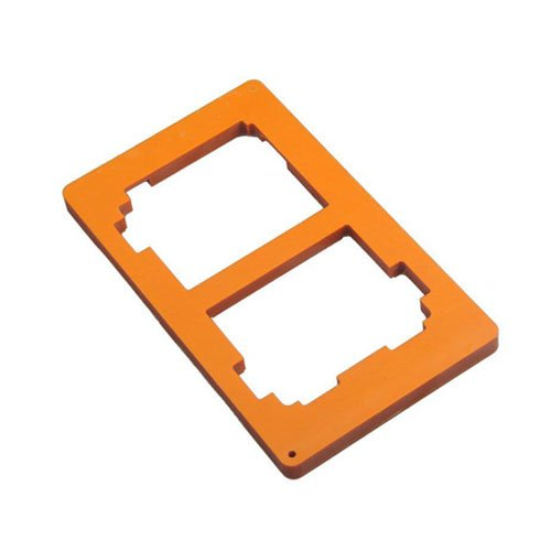 Alignment Mould Mold for LCD Screen Repair For Samsung A710
