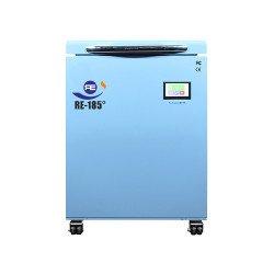 Touch Glass Remover Freezer Machine -185°C