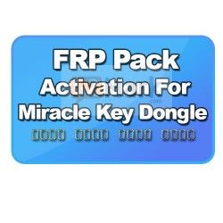 Miracle FRP Tool Activation ( 1 year)