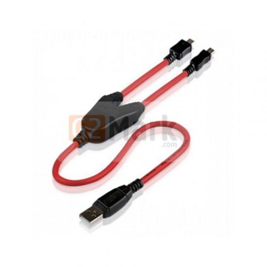 China Android Combo Boot GPG Cable