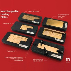 Martview Heatboard HB-1 (6 IN 1) For IPhone & Android