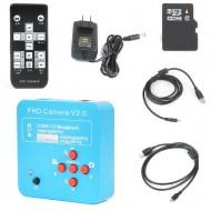 FHD Camera V2.0 HDMI ( 21MP ) For Microscope