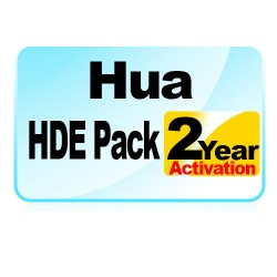 Hua HDE Tools Pack activation 2 years