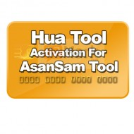 HUA Tool Activation for AsanSam