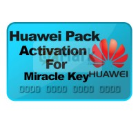 Miracle Huawei Tool Activation ( 1 year)
