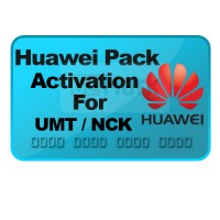 Huawei Module 1 Year Activation For UMT / NCK Tool