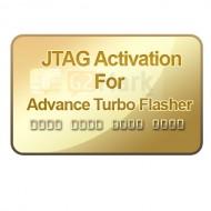 ATF JTAG Activation