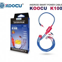 Koocu Android Power Boot Test Cable With Over Voltage Protection