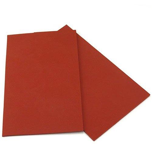 Laminate Red Mat ( 13Inch )