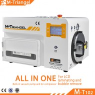 M-Triangel (MT-102) LCD Laminating & Bubble Remover Machine