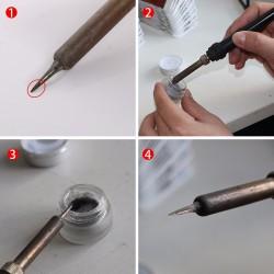 Mechanic Iron Tip Refresher