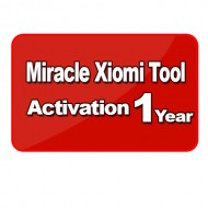 MIRACLE Xiaomi Pack Activation 1 Year