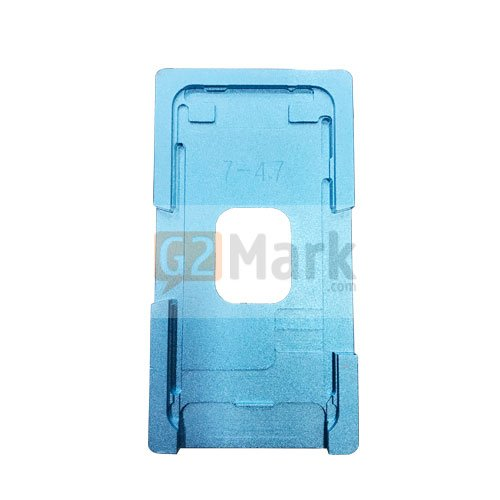 Frame Alignment Mold For Iphone 5 / 6 / 6P / 7 / 7P / 8 / 8P