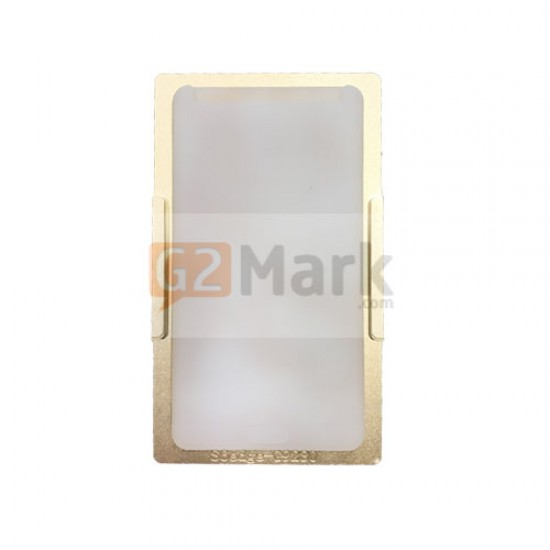 Alignment Mold And Laminate Heat Plate For Samsung S6 Edge Plus