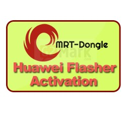 MRT Huawei Flasher Activation