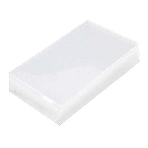 Original OCA Sheet For 6.8 Inches With 3 Layers OCA Protection - 50Pcs