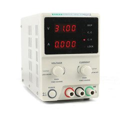 KORAD Digital DC Power Supply KD3005D ( 30V ~ 5A )