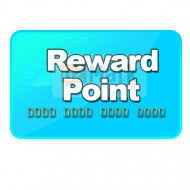 Reward Points For Future Purchases
