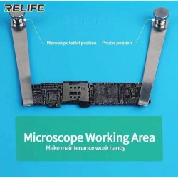 Relife RL-004M Microscope Base Silicone Special Maintenance Pad