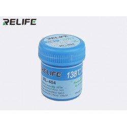 Relife RL-404 Solder PPD Paste 138°C