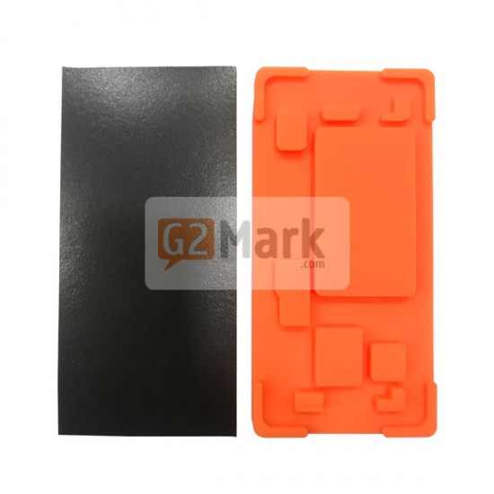 In Frame Laminating Mold For Samsung S9 Plus