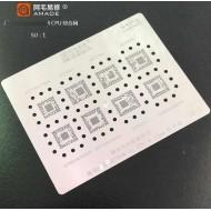 0.12MM Stencils Plates For SPD (SU1)