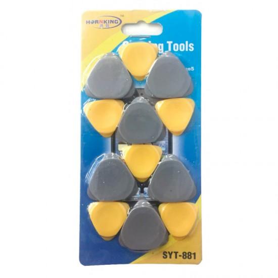 Triangle Opener 12PCS Set SYT-881