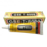 T-8000 Water Proof Magic Adhesives Glue For Electronic Component ( 50ML )