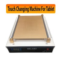 RE-787 Touch Separator With High Capacity Vacuum Machine For Tablet