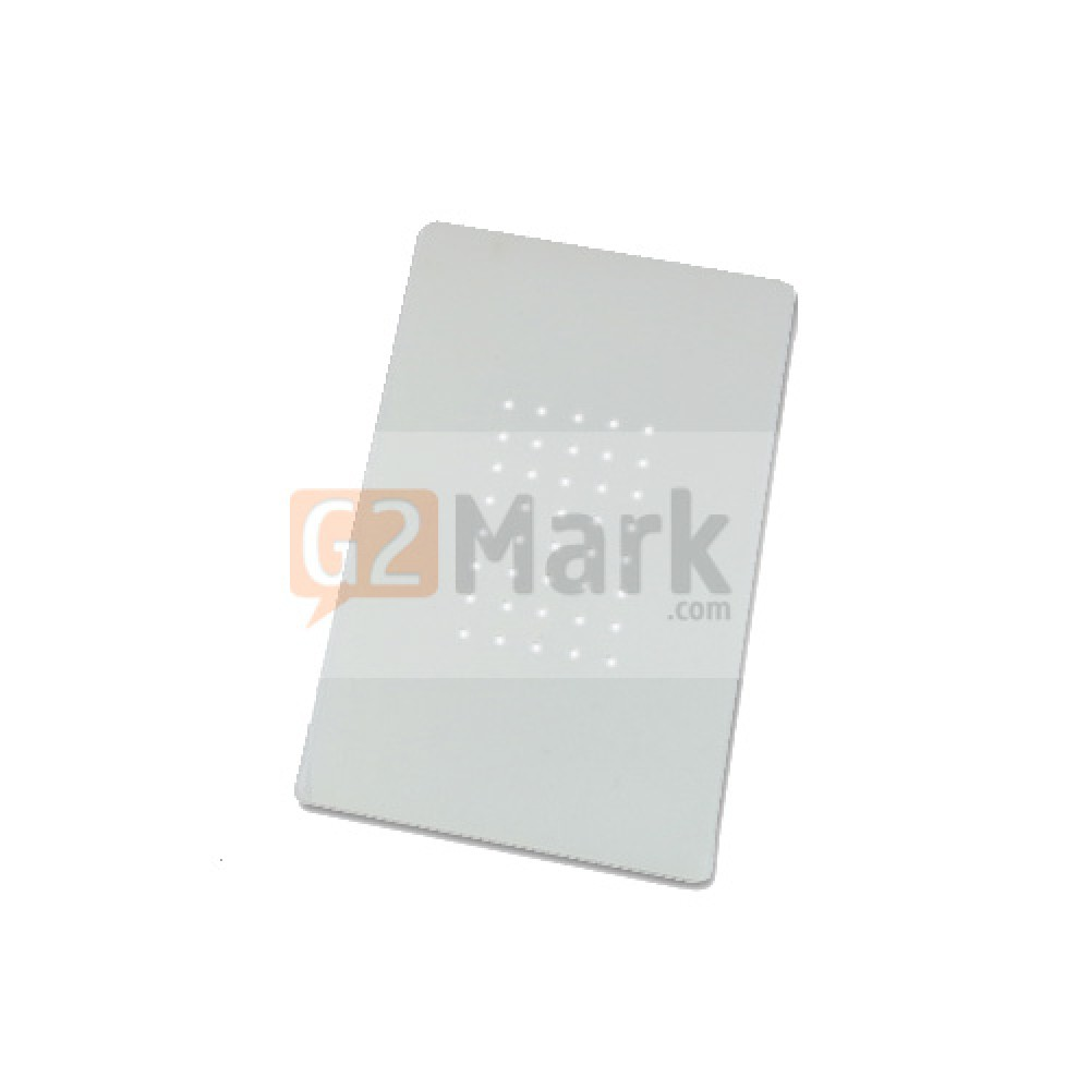 Silicon Rubber Pad For Touch Vacuum Machine