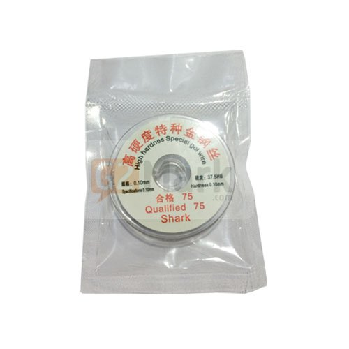 LCD Touch Screen Removing Wire Roll