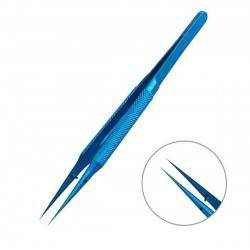 0.15 Titanium Straight Tweezer For IC Work