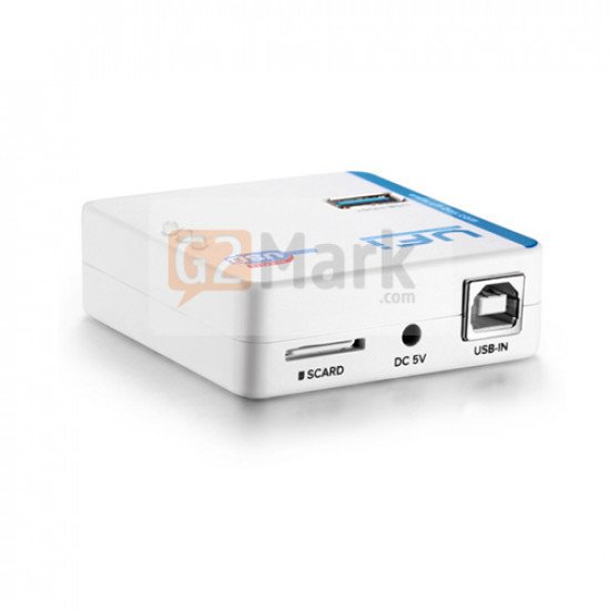 UFI Box Indian Version With New BGA 254 Socket