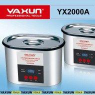 Yaxun YX2000A Ultrasonic Cleaner 30W/50W